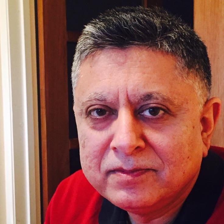 Rajan Sawhney
